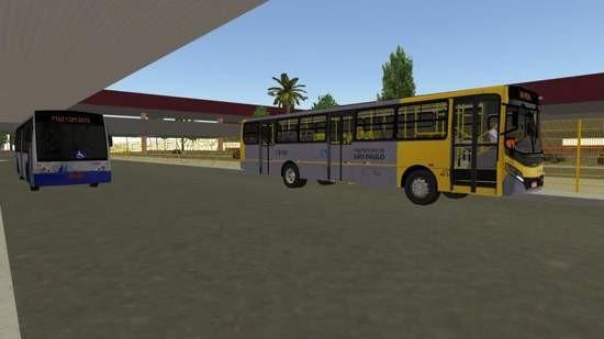 公交车驾驶模拟器2