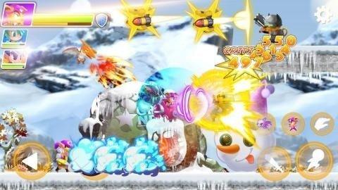 超级龙族英雄游戏