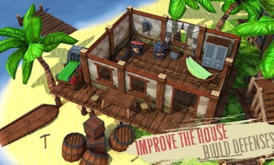 生存岛工艺模拟器3