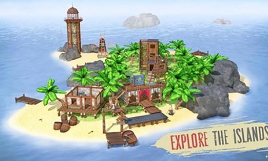 生存岛工艺模拟器2