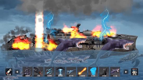 泰坦尼克号模拟沉船3