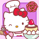 凯蒂猫咖啡馆游戏