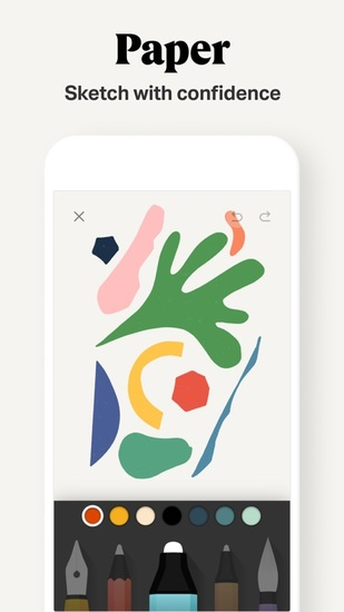 Paper app安卓版下载