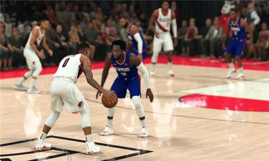 NBA 2K22中文版下载
