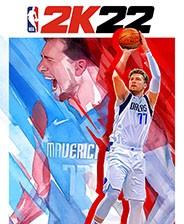 NBA 2K22中文版