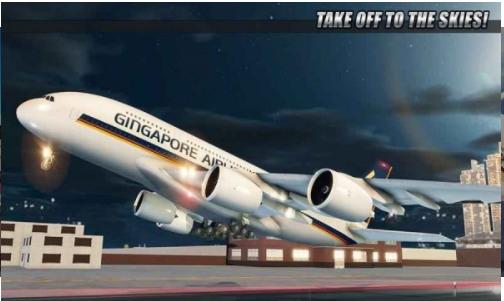 城市机场模拟器2