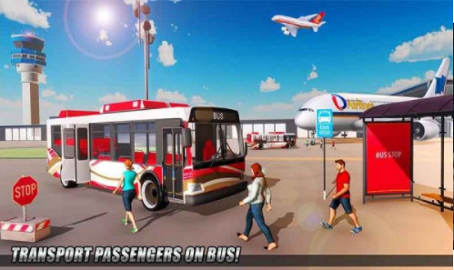 城市机场模拟器3