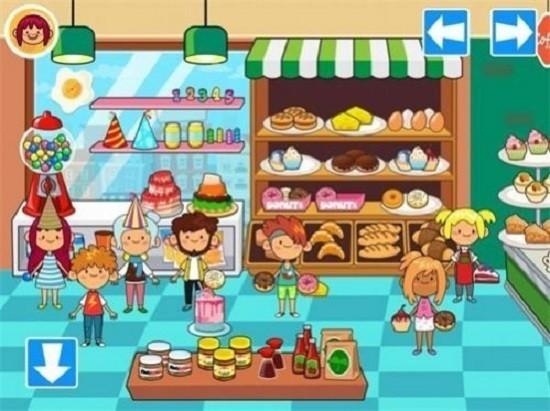 米加小镇杂货店2