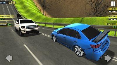 真实模拟赛车1