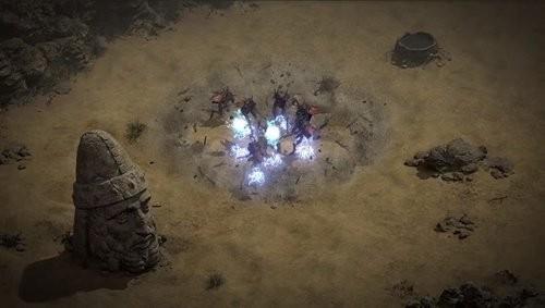 暗黑破坏神2重制版破解版