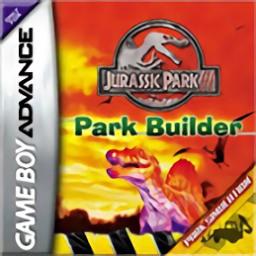 侏罗纪公园建设者破解版