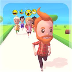 选择赛跑者游戏