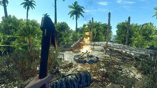 方舟之家岛屿生存3