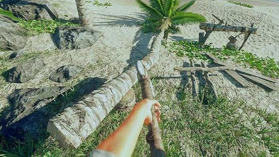 方舟之家岛屿生存2