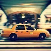 现代出租车司机模拟器游戏