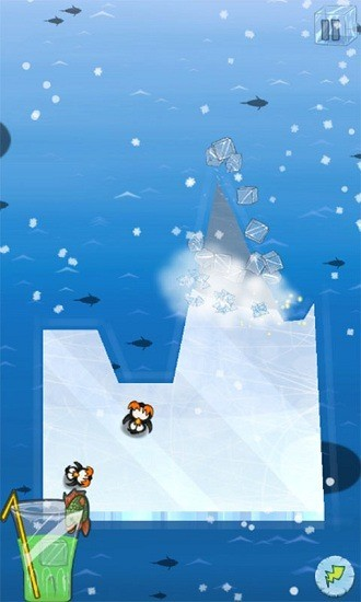 企鹅冰块2