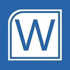 Word2013官方免费版