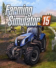 模拟农场15中文版