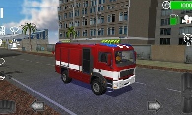 消防模拟器3