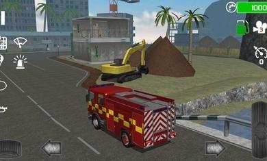 消防模拟器1