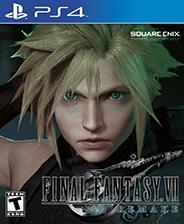 最终幻想7重制版中文版