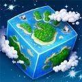 银河系沙盒神模拟器中文版