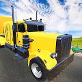 开卡车3D破解版无限金币