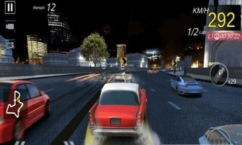 城市狂野飞车3
