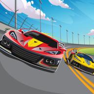 顶级跑车竞技场手机最新版