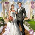 新婚夫妇模拟器破解版无限金币