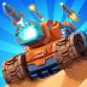 坦克要塞游戏安卓版  v1.07