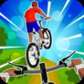 疯狂自行车游戏免费版  v1.0.6