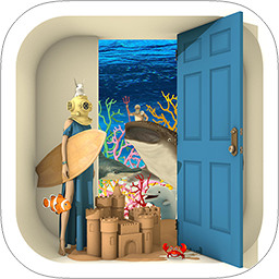 逃离海底密室手机官方版