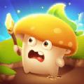 蘑菇保卫战手机破解版
