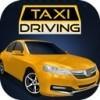 城市出租车驾驶安卓手游